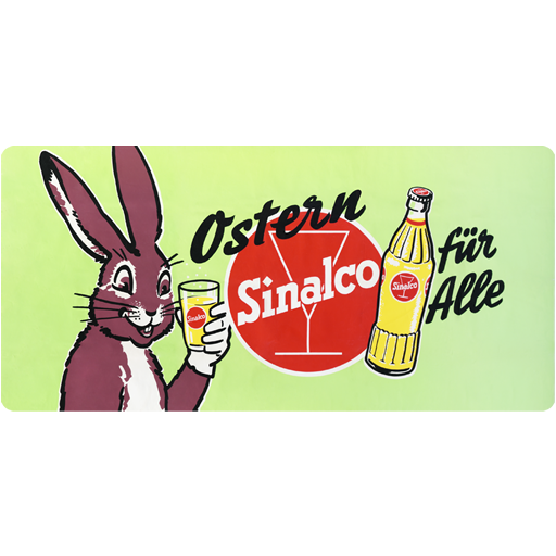 Sinalco-Easter