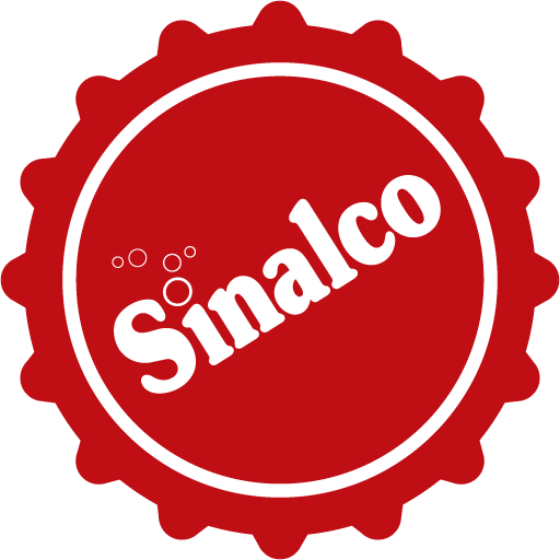 Sinalco-Cuppy