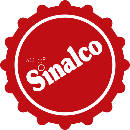 Sinalco Cuppy